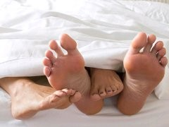 Kismama: Szexuális gondok szülés után