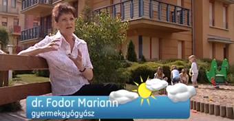 Kismama: Miért káros az UV sugárzás?
